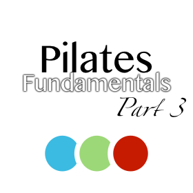 Pilates Fundamentals 2